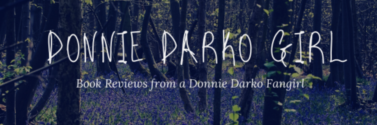 <i>♥Donnie Darko Girl♥</i>