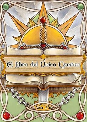 Novela de fantasía de Silvia Pato