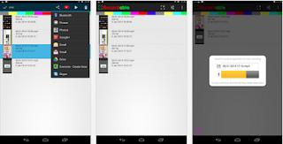 recordable untuk Samsung Galaxy ACE 3