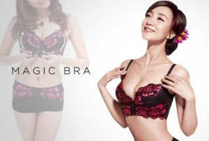 eve magic bra,