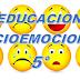 EDUCACION SOCIOEMOCIONAL 5°