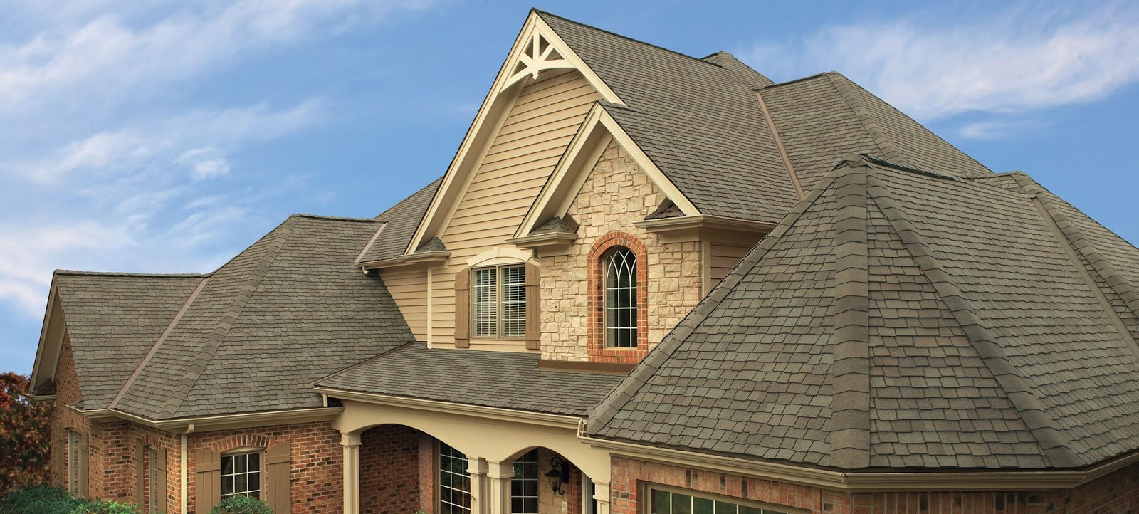 All the Types of GAF Roofing Shingles in One Place