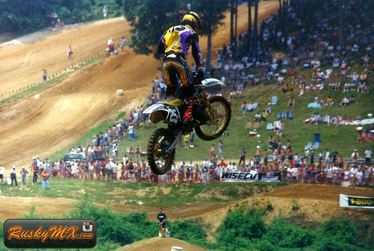 Brian Deegan Budds Creek 1996