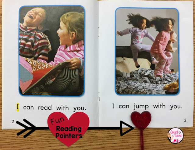 alentine's Day Reading and Writing Ideas for Kindergarten, First and Second Grade