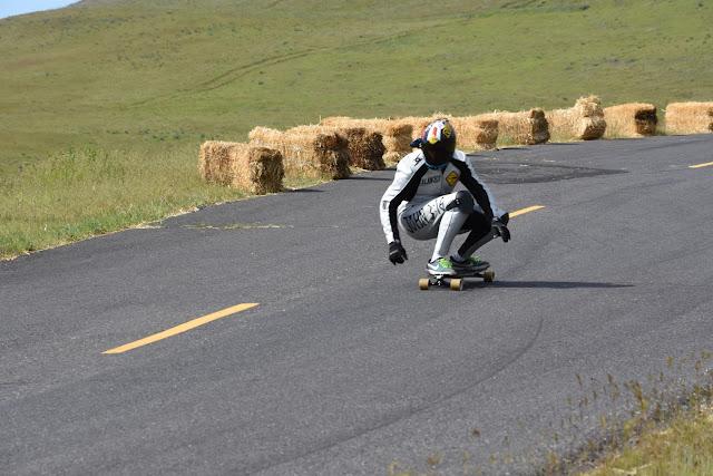 Maryhill spring free ride