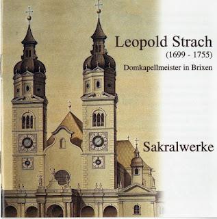 STRACH - Sakralwerke