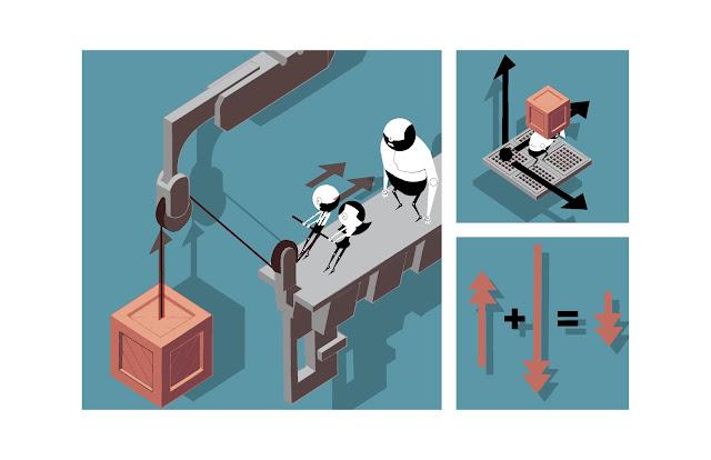 roboter, drohne, kraft, jpeg