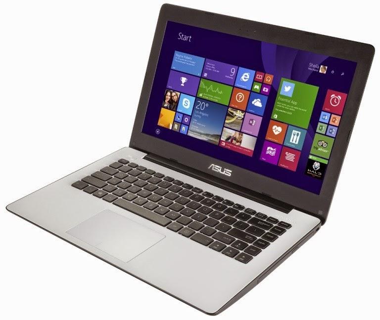 Jual Keyboard Asus X453 X451 di Cikarang