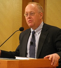 Chris Hedges Exposes US Rights Abuses