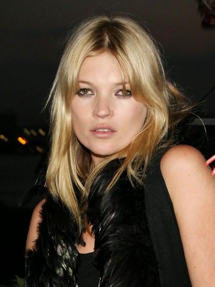 tips de belleza de Kate Moss
