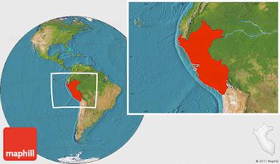 Konsep Geografi Getrude Whipple dan Penjelasannya