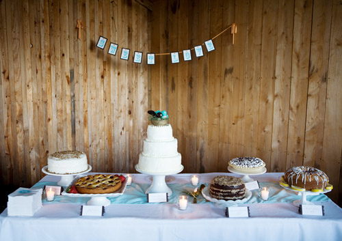 Meaning Of Feeding Cake At Wedding