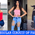 Saanvi Dhiman's Instagram: The Regular Circuit of Unique Style and Colourful Fashion