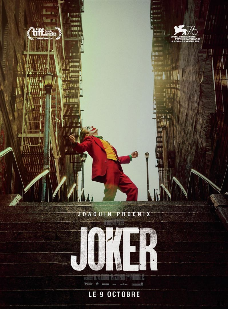 Joker [TS MD] [Streaming] [Telecharger]
