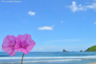 Pantai Mekaki dan Pantai Sekotong lombok Barat