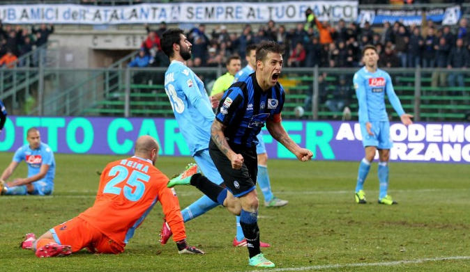 DIRETTA ATALANTA-NAPOLI Streaming: info vedere LIVE Web e VIDEO TV