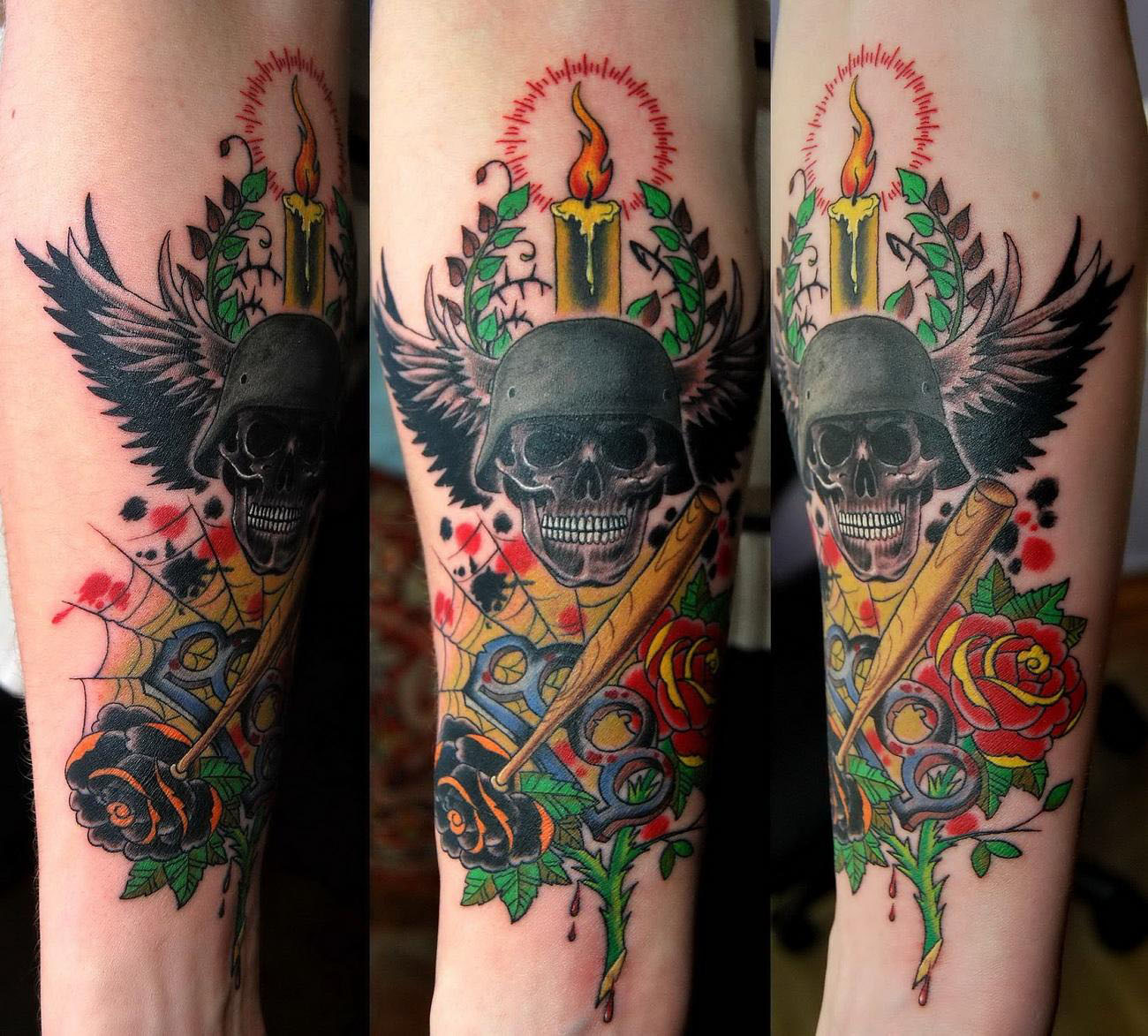Traditional: 20 Traditional Tattoos Design Ideas For Men And Women