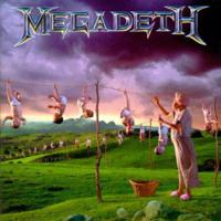 [1994] - Youthanasia (Remastered)