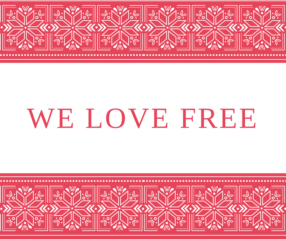 We Love Free - Free Trials with Amazon | Live Love in the Home