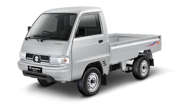 Harga Suzuki Pick Up Karawang