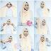 Tutorial Hijab Pashmina Bubble Simpel