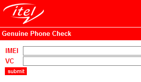 How to Check if Your iTel Android Phone & Battery is Original Before