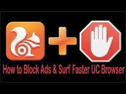 Resiko Memasang Script Anti UCBrowser dan AdBlock