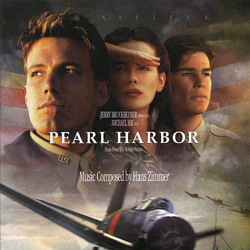 Pearl Harbor, Hans Zimmer