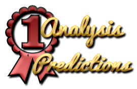 Analysis, Predictions, Market Research