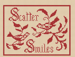 Scatter Smiles
