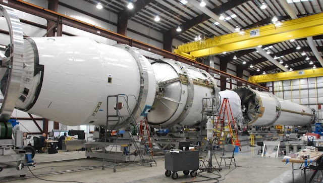 Image result for SpaceX helium tank inside Oxygen tank