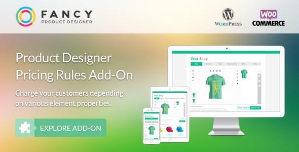 Fancy Product Designer Pricing Add-On v1.0.4