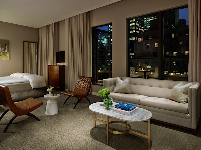 The Quin Hotel in New York City