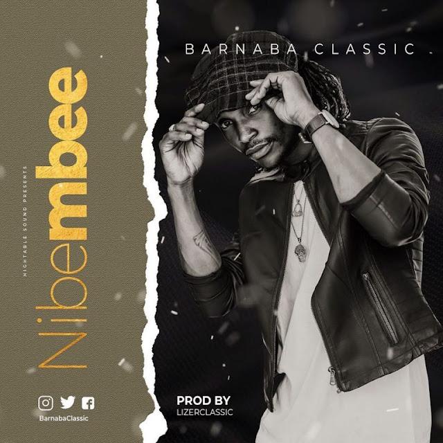 Barnaba-Nibenbee