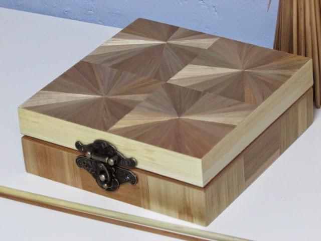 lapaillendeco ecrin bijoux d cor en marqueterie de paille. Black Bedroom Furniture Sets. Home Design Ideas
