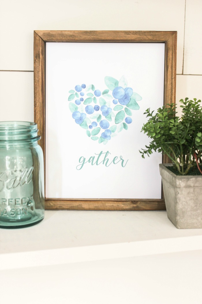free gather printable - Printable Printable