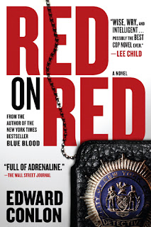 """Red on Red"" by Edward Conlon"