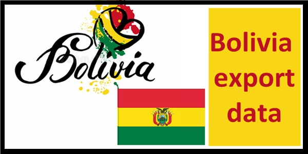 Importance of Bolivia Export Data