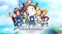 Game Crusaders Qust Apk