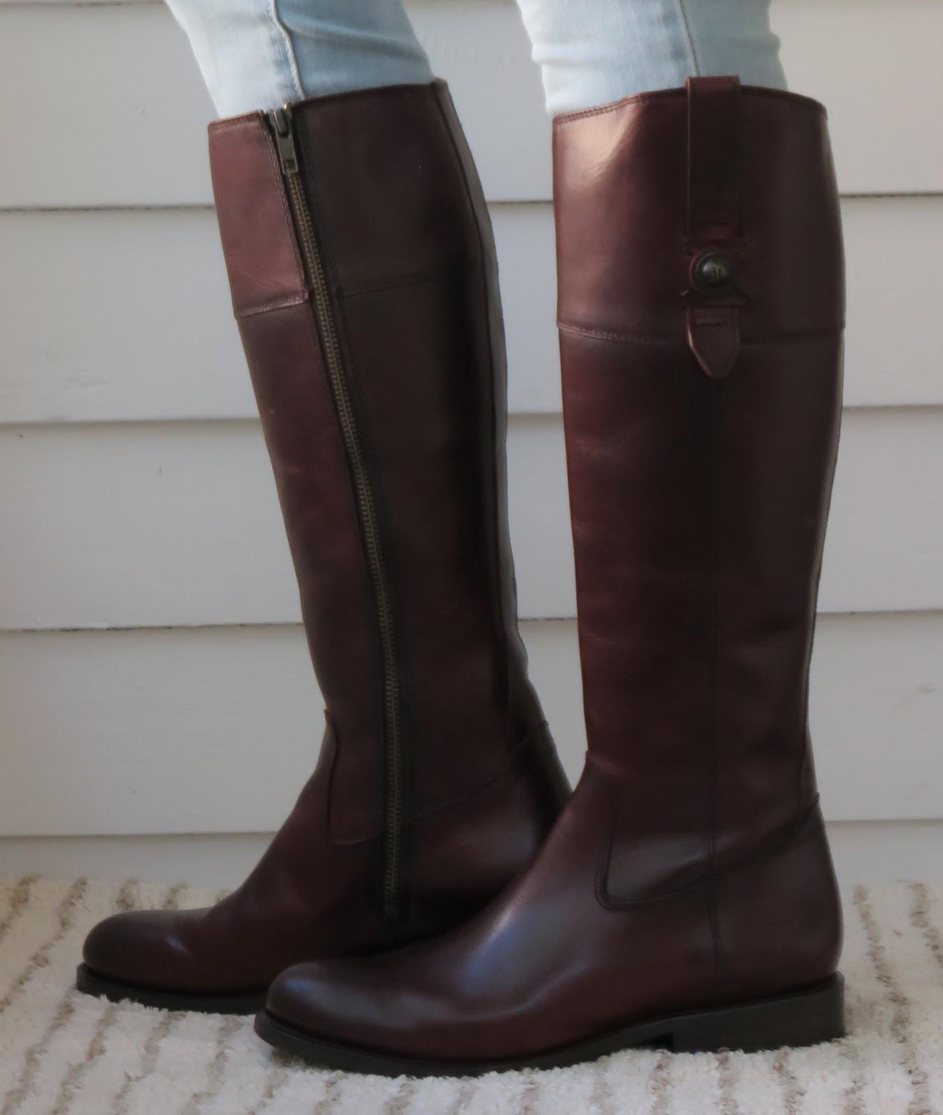 77019c353fe Based on reviews complaining of too-narrow calves