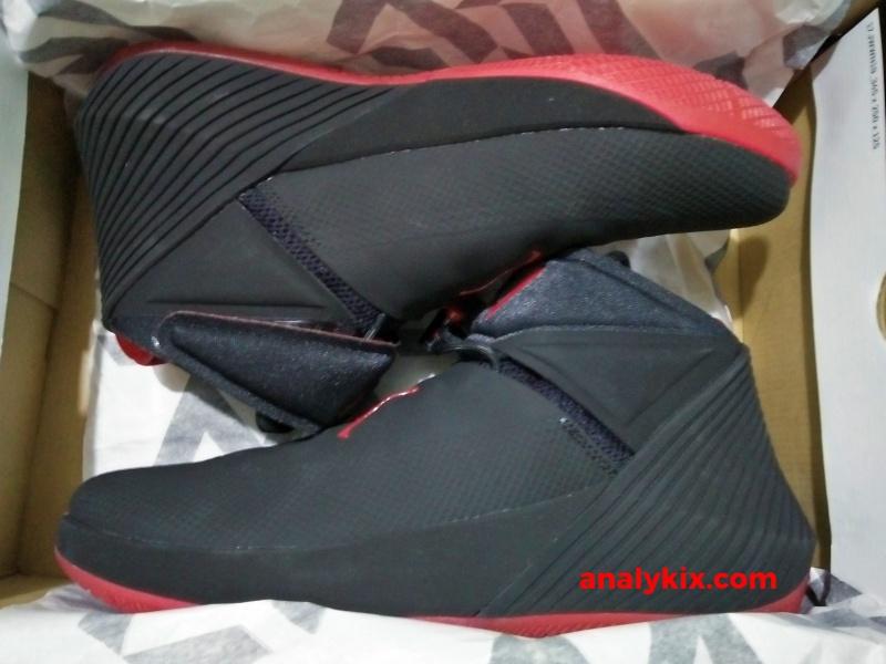 promo code f1ab0 faabe Best Foot Forward  Jordan Why Not  ZER0.1   Analykix