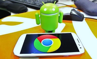 3 نصائح لتسريع أداء متصفح جوجل كروم ( للاندرويد )
