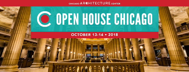 Open House Chicago 2018