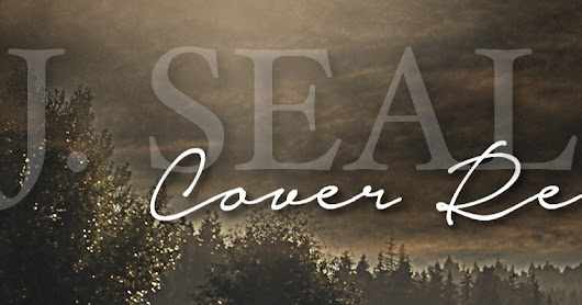 COVER REVEAL: Kindred Salvation (Divine Hunter #3) by L.J. Sealey | My Little World