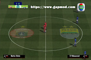 PES 2019 Mod Indonesian League Jogress v3.5 ISO PPSSPP