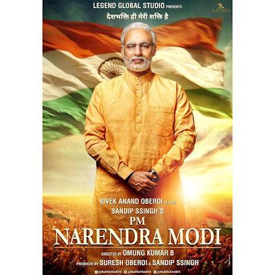 PM नरेन्द्र मोदी की बायोपिक फिल्म में विवेक ओबेरॉय आये नज़र, मिला सबसे बड़ा प्रोजेक्ट