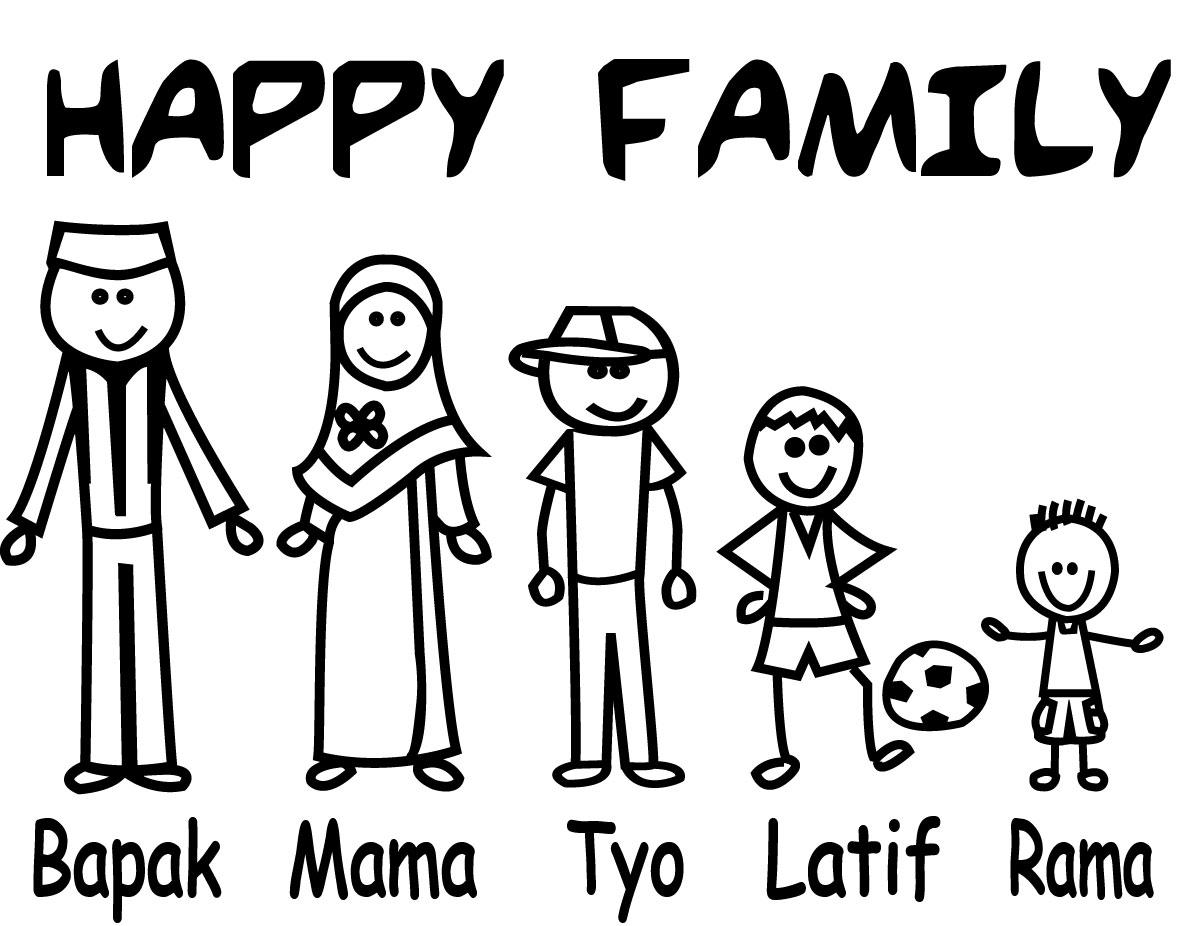 Download 6000  Gambar Animasi Keluarga Png  Free