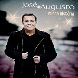 Baixar Box José Augusto - Minha História 3 CDs + Áudio do DVD