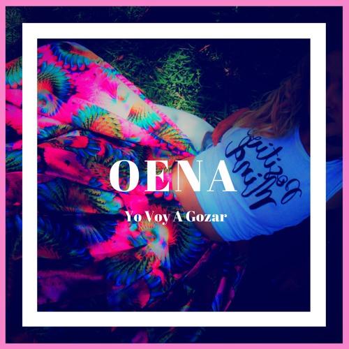 "Oena Unveils New Single ""Yo Voy A Gozar"""