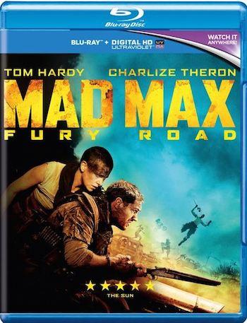 Mad Max Fury Road 2015 BluRay Download